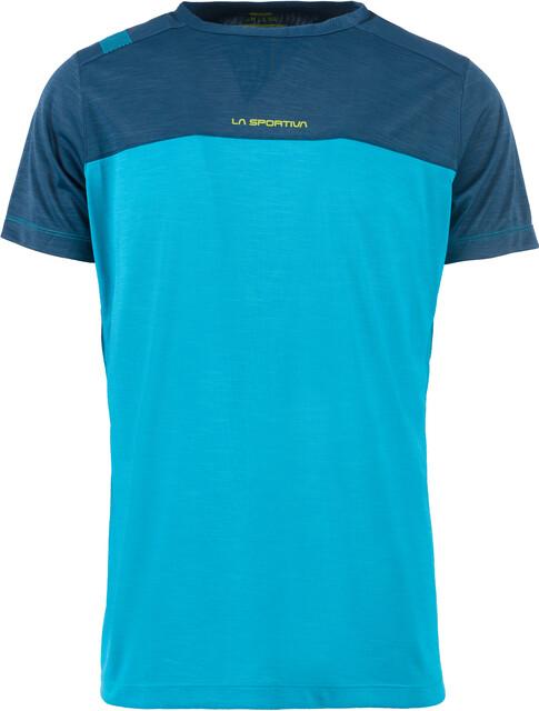 La Blueopal Sportiva Shirt Crunch T HommeTropic cuT1JF3Kl